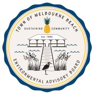 Town of Melbourne Beach Environmental Advisory Board Seal